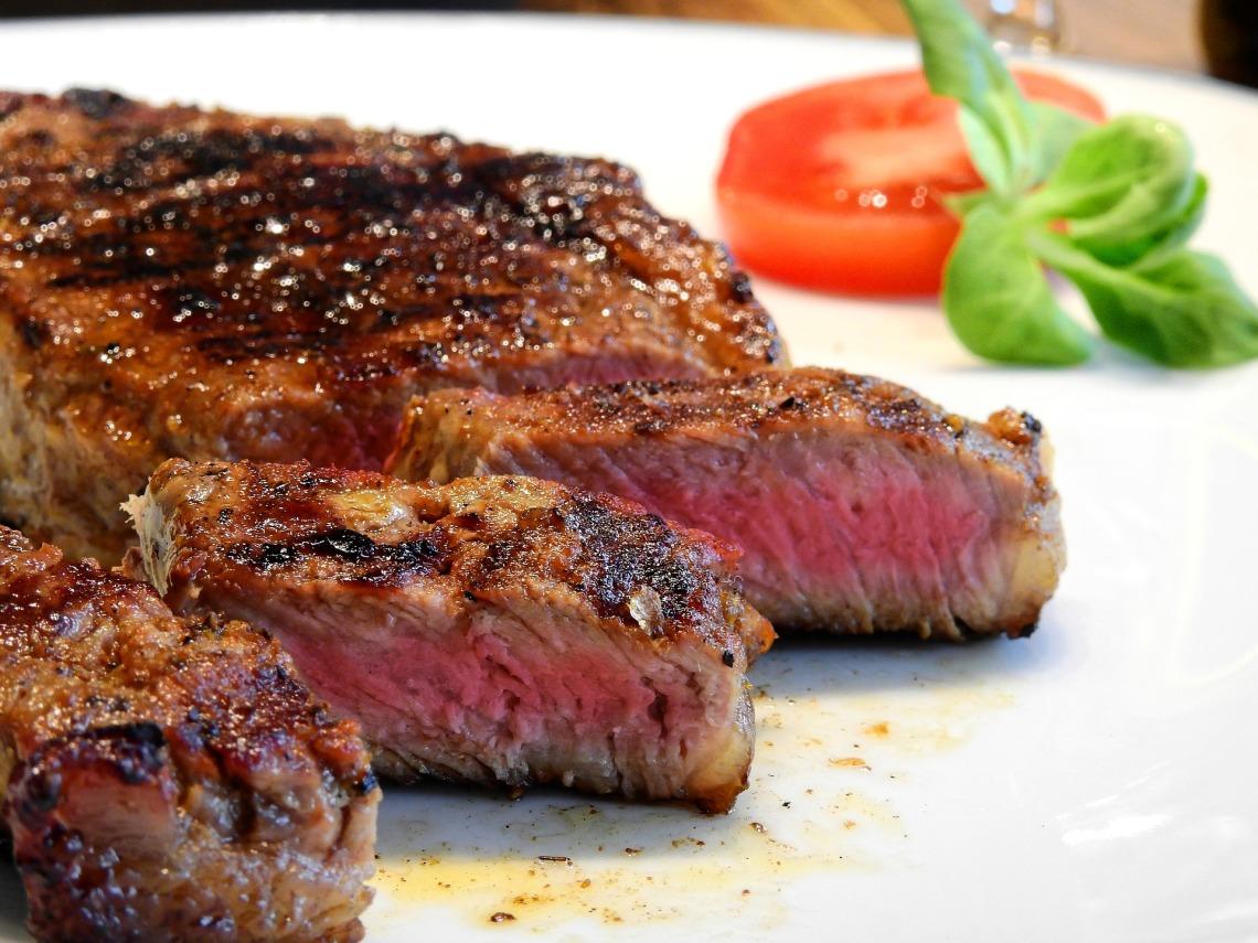 steak 2272464 1920 - Carne Ecológica,bienestar  para  tu salud.