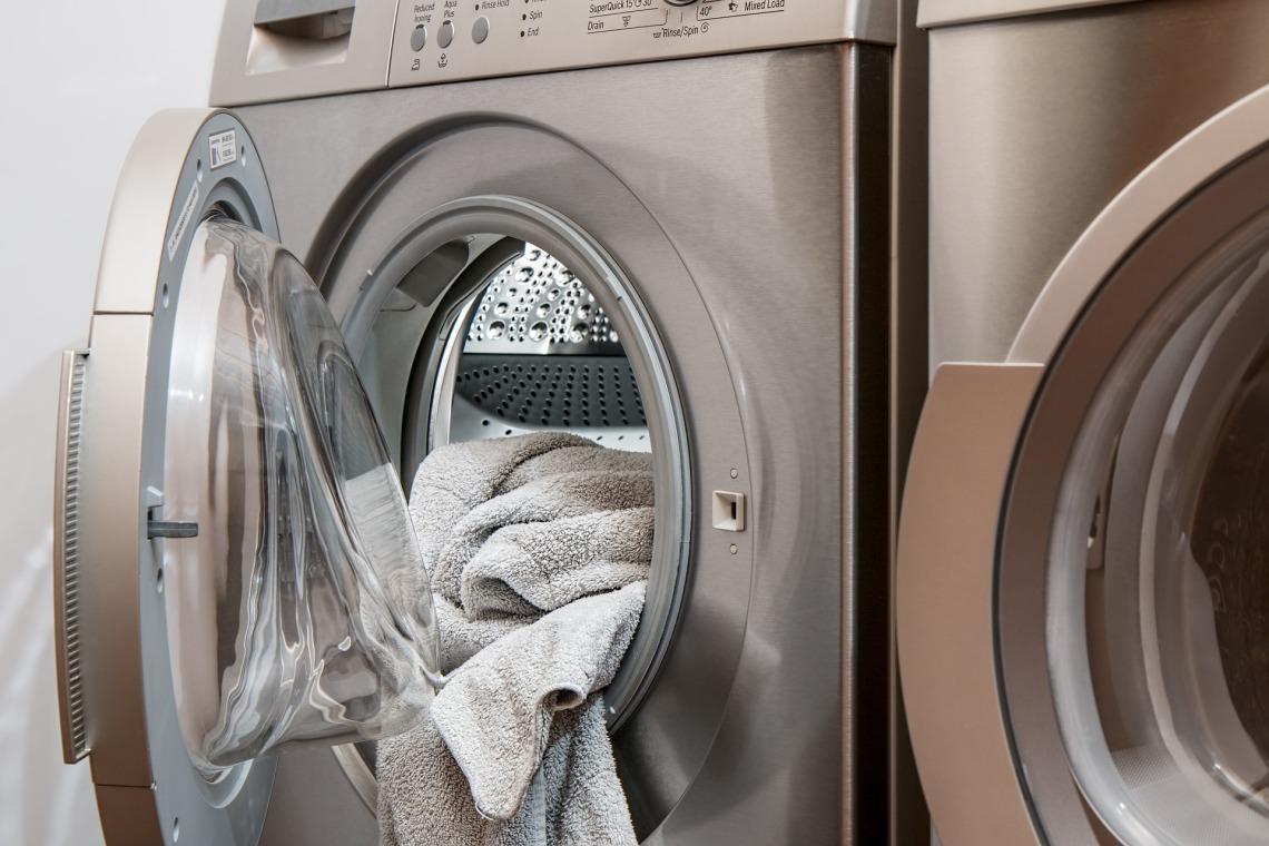 washing machine 2668472 1920 - Como Ahorrar en tu factura de la luz 2021